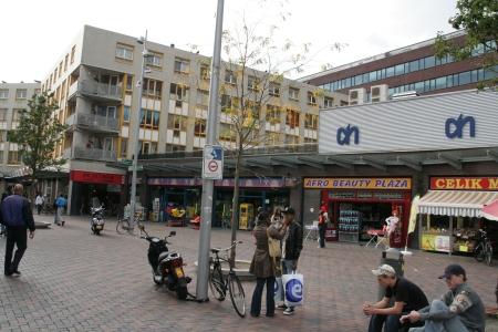 Winkelcentrum_Amsterdamse_Poort