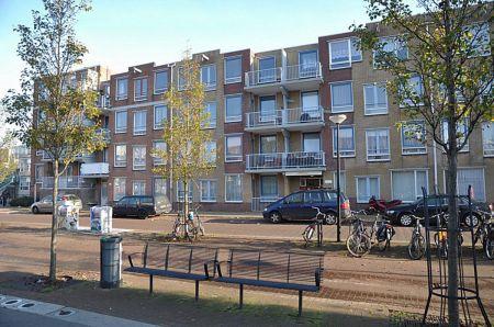 Sumatrastraat Indische Buurt Amsterdam